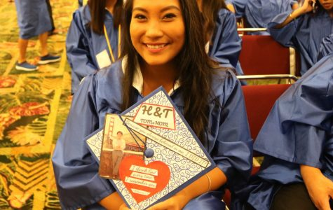 Graduating Seniors Question 'Unfair' Commencement Attire Policies
