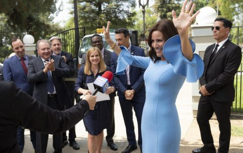 "Think Politics is Boring? Watch HBO's ""Veep."""