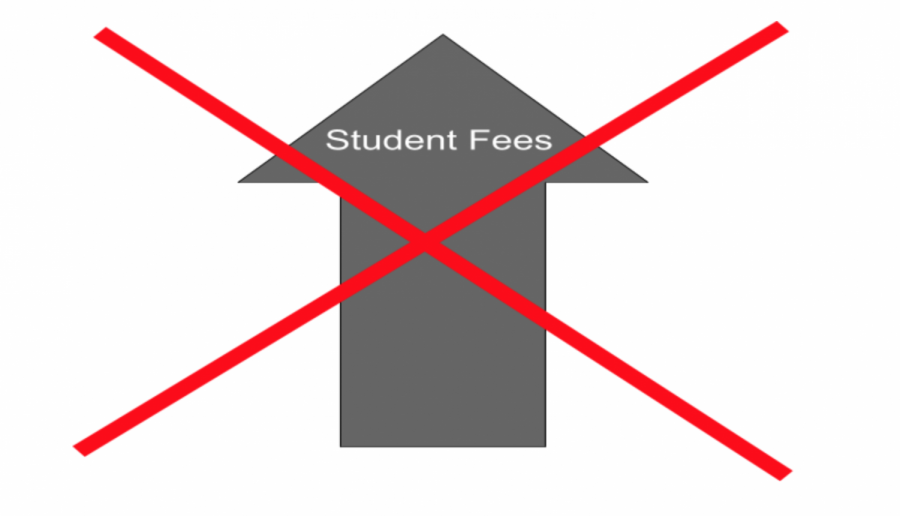 Student Fees to Remain at $45 For Upcoming School Year