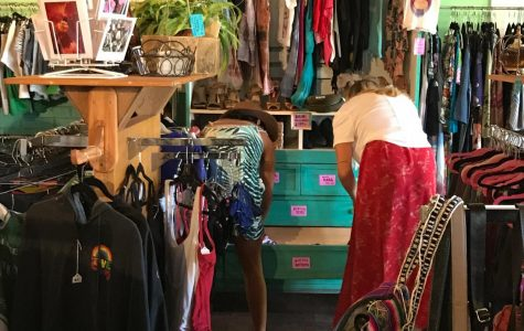Oahu's Best Thrift Shops
