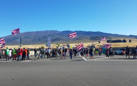 Opinion: Maunakea Protests Oppose Unjust System