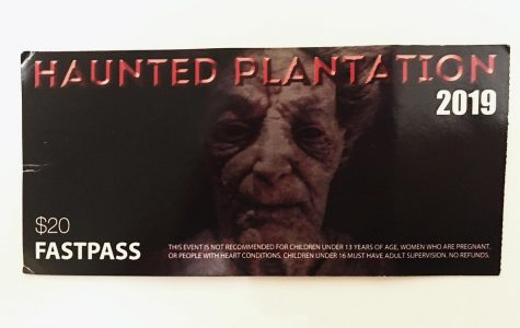 Haunted Plantation's '14th Year of Fear' Offers A Genuine Scare