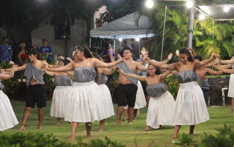 Hawaiian Club Honors Mauna Kea With Annual Pacific Island Review Performance