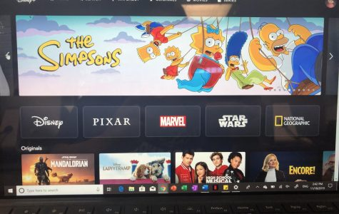 Disney Plus A Real Threat to Netflix