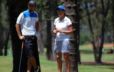 Former CUH Golfer Swings Big in Hawaii Real Estate