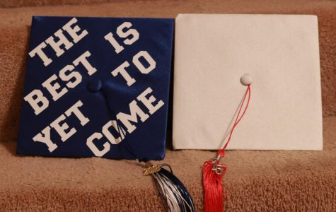 CUH to Allow Decoration of Commencement Caps Again