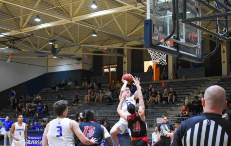 Swords' Offense Returns in Time for Big Road Trip