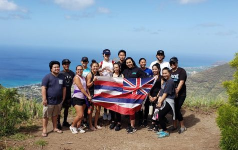 Ho'oulu Scholarship A 'Blessing' For Recipients