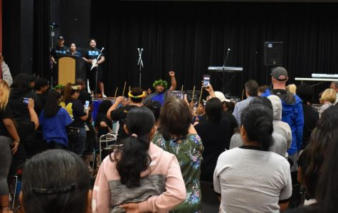 Students Gather at Micronesian Youth Summit