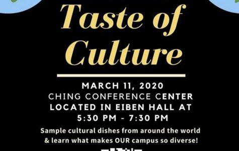 Taste of Culture – A Melting Pot of Fun and Learning