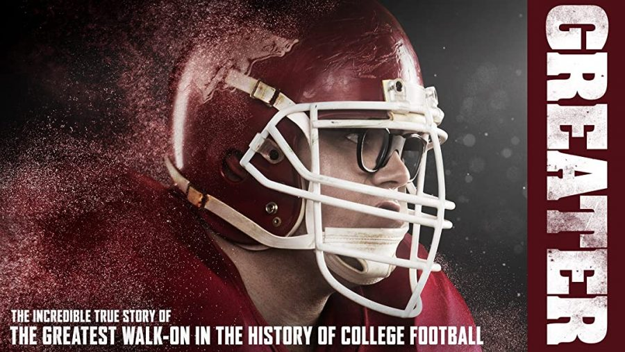 %22Greater%22+is+an+awesome+true-life+story+that+can+be+watched+on+Netflix+about+possibly+the+best+college+walk-on+in+the+history+of+college+football.