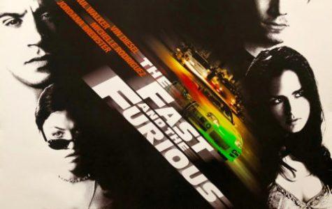 Original poster with the original cast