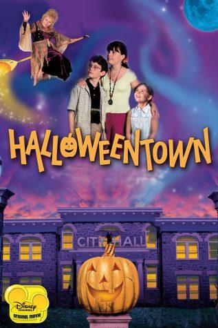 """""""Halloweentown"""" is my favorite spooky movie."""