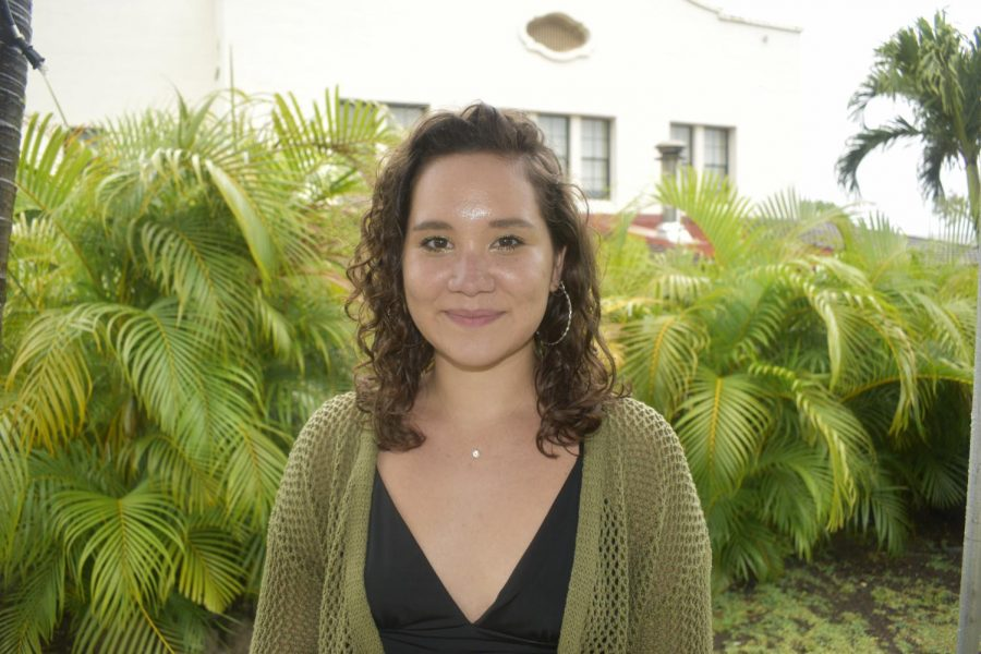 Mariana Wheeler