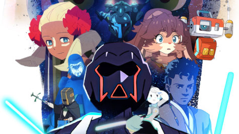 Star Wars: Visions is a new series on Disney+ bringing anime to a galaxy far, far away.