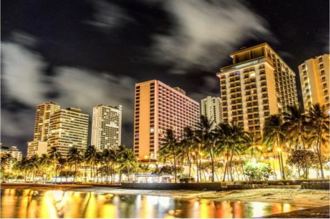 As businesses around Waikiki follow new vaccine passport mandates this week, hotel industries around the island will need to adjust in cooperating with the states new plan.